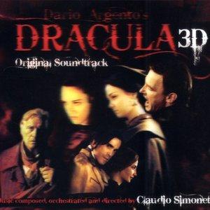 Immagine per 'Dracula 3d'