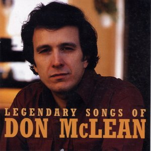 Image for 'Legendary Songs of Don McLean'