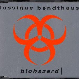 Image for 'Biohazard'