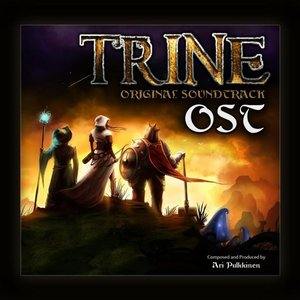 Image for 'Trine Soundtrack'