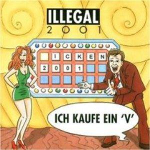 Image for 'Ich Kaufe Ein 'V''