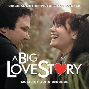 Image for 'A Big Love Story (Original Motion Picture Soundtrack)'