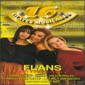 Image for '16 Kilates Musicales'
