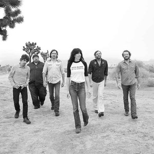 Image pour 'Nicki Bluhm and The Gramblers'