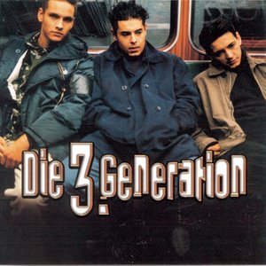 Image for 'Die 3. Generation'