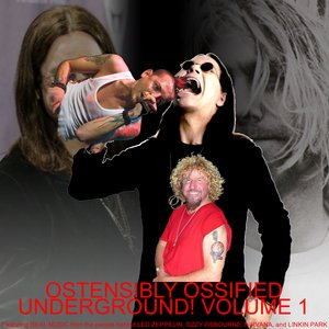 Image for 'Underground! Volume 1'