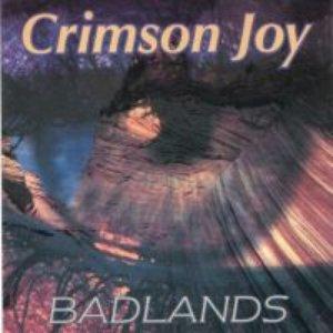 Image for 'Crimson Joy'