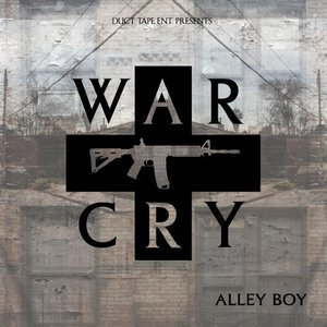 Image for 'War Cry'