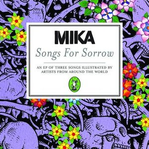 Image for 'Songs For Sorrow'