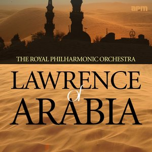 Image for 'Lawrence of Arabia'