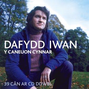 Image for 'Y Dafydd Iwan Cynnar'