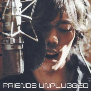 Image for 'FRIENDS UNPLUGGED'