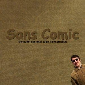 Image for 'Sans Comic'