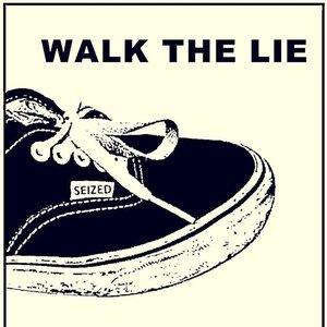 Imagen de 'Walk The Lie'