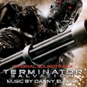 Image for 'Terminator Salvation'
