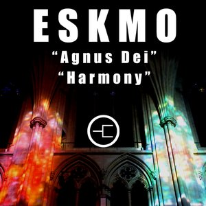 Image for 'Agnus Dei / Harmony - Single'