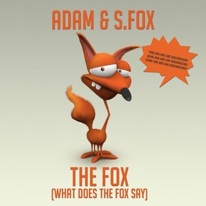 Image for 'The Fox (What Does the Fox Say)'