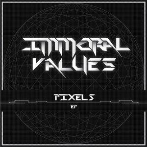 Image for 'PIXELS'