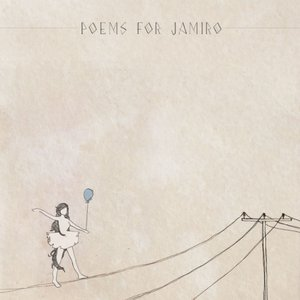 Image for 'Poems for Jamiro'