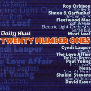 Image for 'Twenty Number Ones'