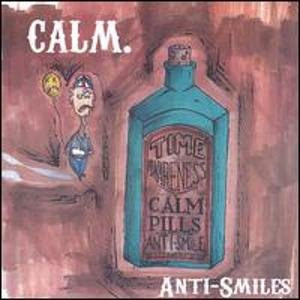 Image for 'Anti-Smiles'