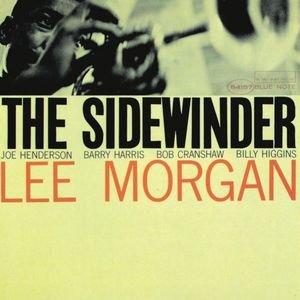 Bild für 'The Sidewinder (Rudy Van Gelder Edition) (1999 - Remaster)'