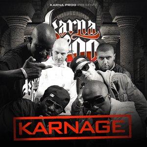 Image for 'Karnage'