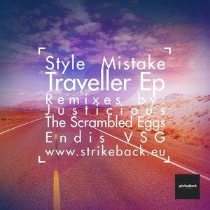 Bild für 'Traveller EP'