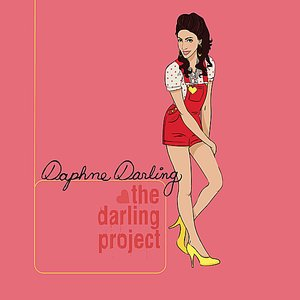 Image for 'The Darling Project'