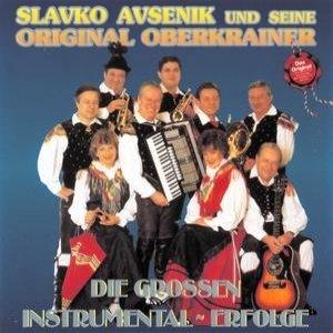 Bild für 'Die großen Instrumental-Erfolge'