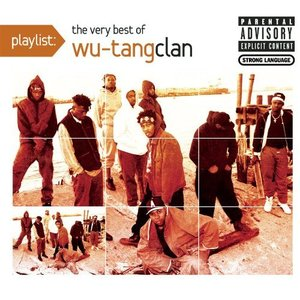 Image for 'Playlist: The Very Best Of Wu-Tang Clan'