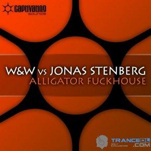 Image for 'W&W vs. Jonas Stenberg'