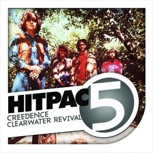 Image for 'Creedence Clearwater Revival Hit Pac - 5 Series'
