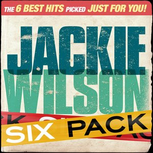 Image for 'Six Pack - Jackie Wilson - EP'
