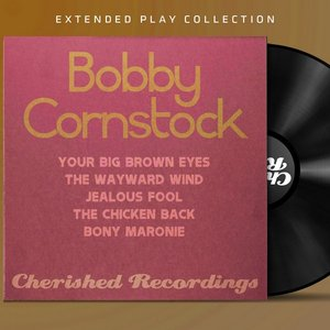 Image for 'Bobby Comstock: The Extended Play Collection'