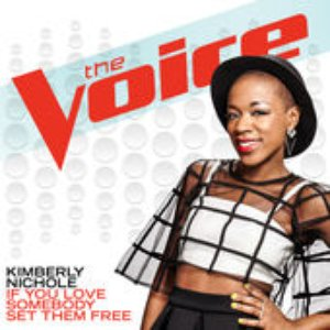 Image for 'If You Love Somebody Set Them Free (The Voice Performance) - Single'