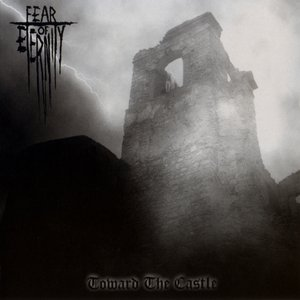 Image for 'Fear of Eternity'