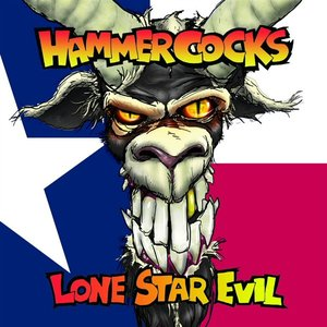 Image for 'Lone Star Evil'