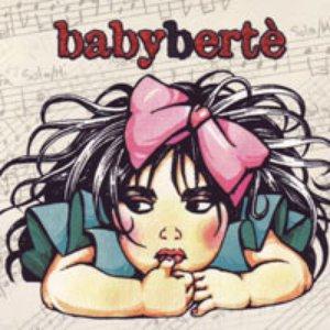 Image for 'BabyBertè'