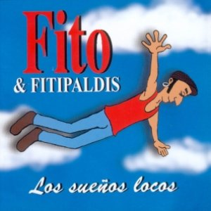 Image for 'Fito & Fitipaldis'