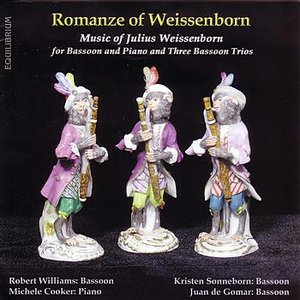 Image for 'Romanze Of Weissenborn'