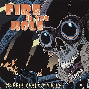 Image for 'Fire In Yer Hole'