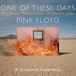 Image for 'The Royal Philharmonic Orchestra  Plays Pink Floyd/One Of These Days'