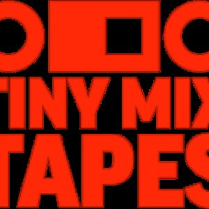 Image for 'Tiny Mix Tapes'