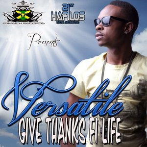 Image for 'Give Thanks Fi Life'