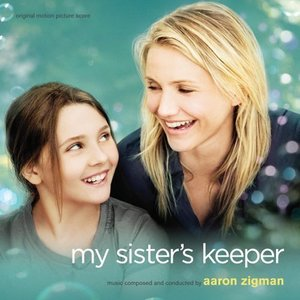 Imagem de 'My Sister's Keeper (Original Motion Picture Score)'