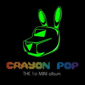 Image for 'Crayon Pop 1st Mini Album'
