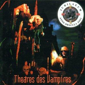 Image for 'Jubilaeum Anno Dracula 2001'