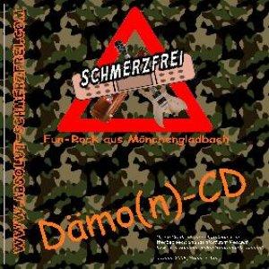 Image for 'Dämo(n)-CD (2005)'