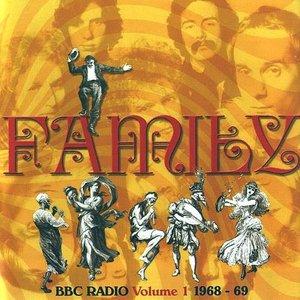 Image for 'BBC Radio Volume 1 1968 - 69'